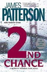 2nd Chance | Patterson, James ; Gross, Andrew |