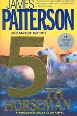 The 5th Horseman | James Patterson |