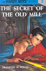 The Secret of the Old Mill | Franklin W. Dixon |