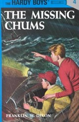 Hardy Boys 04 | Franklin W. Dixon |