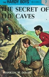 The Secret of the Caves