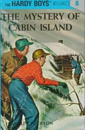The Mystery of Cabin Island