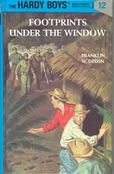 Hardy Boys 12 | Franklin W. Dixon |