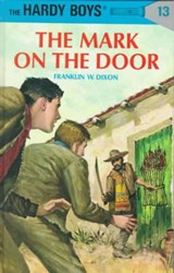 Hardy Boys 13 | Franklin W. Dixon |