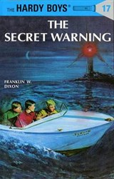 Hardy Boys | Franklin W. Dixon |