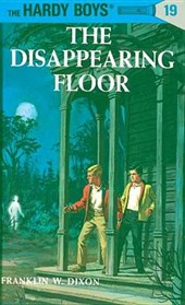 The Disappearing Floor