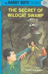 The Secret of Wildcat Swamp
