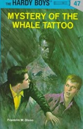 The Mystery of the Whale Tattoo