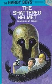 The Shattered Helmet