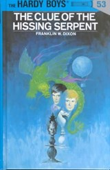 Hardy Boys 53 | Franklin W. Dixon |