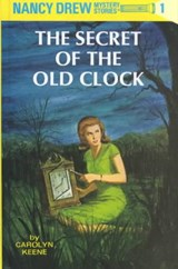 The Secret of the Old Clock | Carolyn Keene |