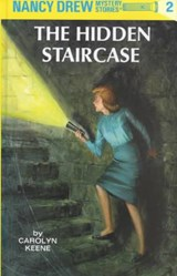 The Hidden Staircase | Carolyn Keene |