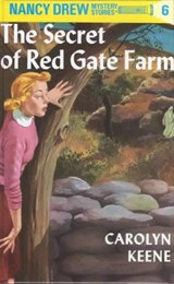 The Secret of Red Gate Farm | Carolyn Keene |
