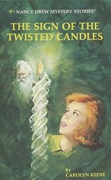 The Sign of the Twisted Candles | Carolyn Keene |