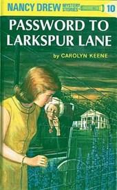 The Password to Larkspur Lane
