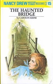 The Haunted Bridge | Carolyn Keene |