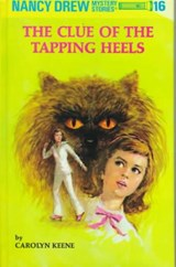 The Clue of the Tapping Heels | Carolyn Keene |