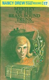 The Mystery of the Brass Bound Trunk | Carolyn Keene |