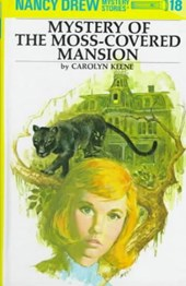 The Mystery of the Moss Covered Mansion