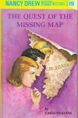 The Quest of the Missing Map | Carolyn Keene |