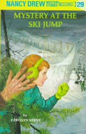 Mystery at the Ski Jump