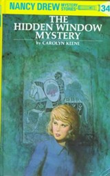 Nancy Drew | Carolyn Keene |