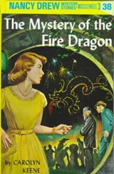 Nancy Drew 38 | Carolyn Keene |