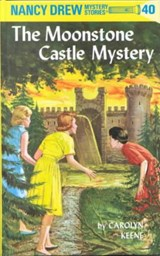The Moonstone Castle Mystery | Carolyn Keene |