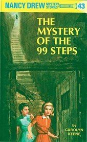 The Mystery of the Ninety-nine Steps