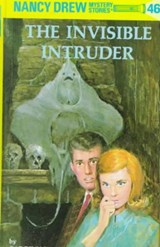 The Invisible Intruder | Carolyn Keene |