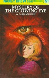 The Mystery of the Glowing Eye
