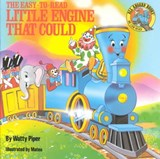 The Easy-To-Read Little Engine That Could | Watty Piper |