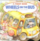 The Wheels on the Bus | Jerry Smith |
