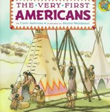 The Very First Americans | Cara Ashrose |