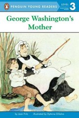 George Washington's Mother | Jean Fritz |