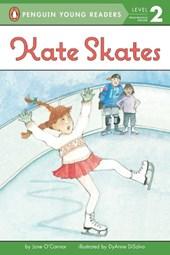 Kate Skates