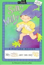 Silly Willy | Maryann Cocca-Leffler |