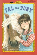 Pal the Pony | R. A. Herman |