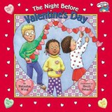 The Night Before Valentine's Day | Natasha Wing |