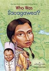 Who Was Sacagawea?