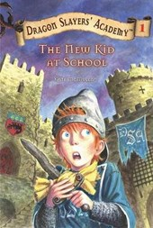 The New Kid at School | Kate Mcmullan & Bill Basso |