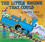 The Little Engine That Could | Watty Piper |