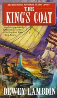 The King's Coat | Dewey Lambdin |