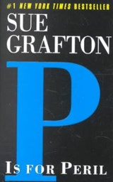 P Is for Peril | Sue Grafton |