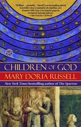 Children of God | Mary Doria Russell |