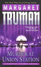 Murder at Union Station | Margaret Truman |