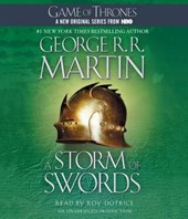 A Storm of Swords | George R. R. Martin |