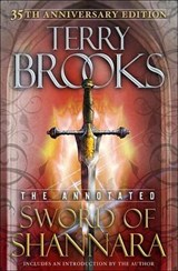 The Annotated Sword of Shannara | Terry Brooks |