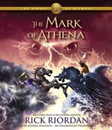 The Mark of Athena | Rick Riordan |