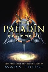 The Paladin Prophecy | Mark Frost |